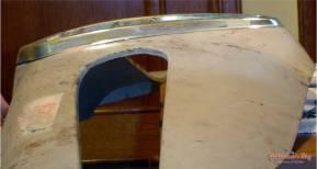 Giulietta-spider-grill