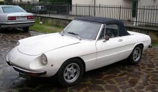 Alfa-Romeo-Duetto-vendo